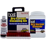 Host Dry Carpet Cleaning Kit