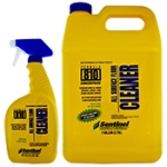 Sentinel Cleaner & Adhesive Removers