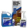 Squeaky Clean Floor Cleaners and Kit