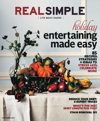 Installerstore - Real Simple Nov Issue Stain Removal WoolClean