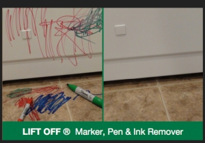 Installerstore - Remove Crayon From Walls