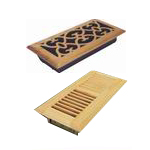 Installerstore - Wood Floor Register Vents