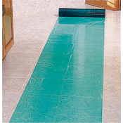 Installerstore Green Tinted Floor Film