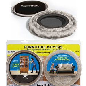 Slipstick Furniture Movers
