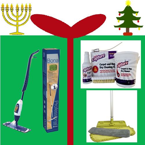 Installerstore Cleaning Kit Gift Ideas