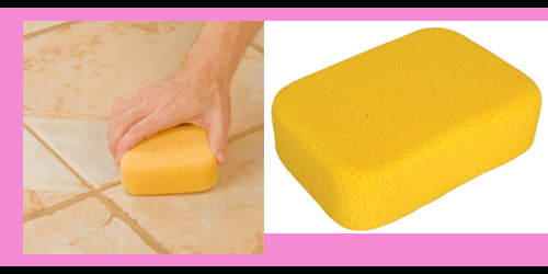 Grout Cleaning Sponge Real Simple 2014 Installerstore