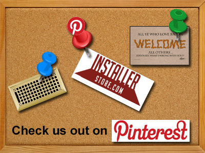Installerstore Pinterest