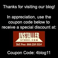Installerstore Discount Code